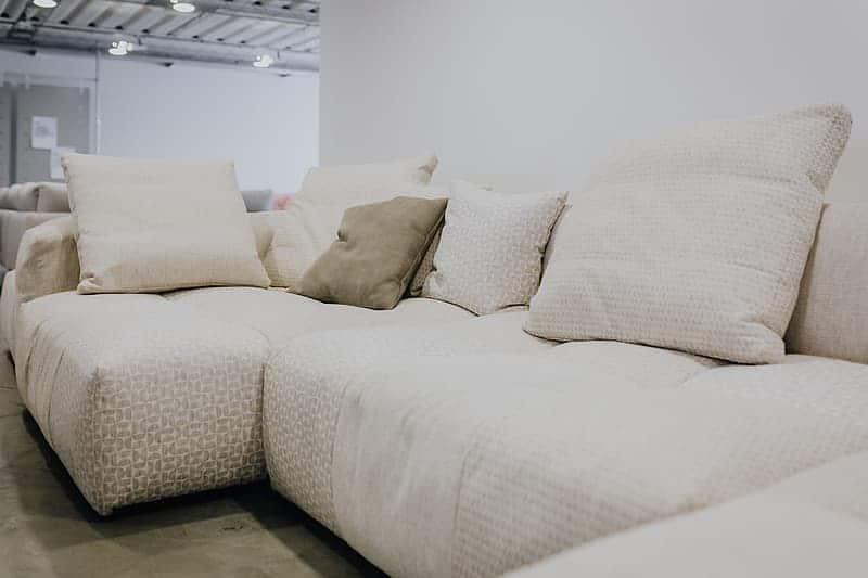 Washing Alphaville sofa