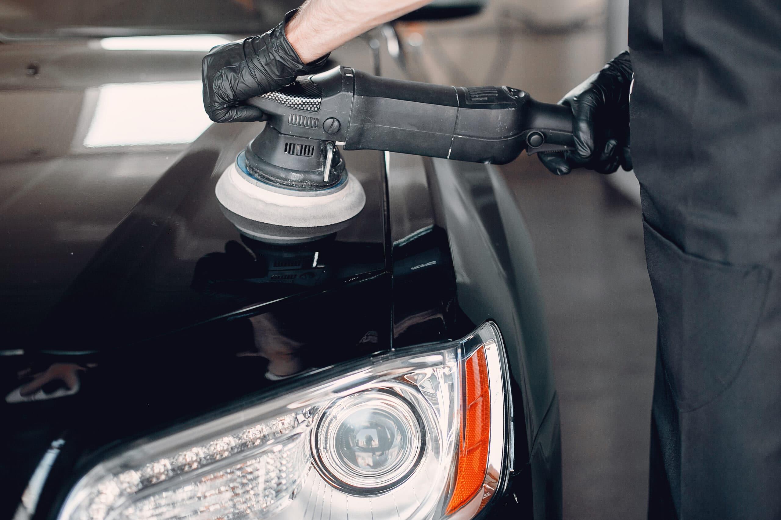 Polimento automotivo em Aracaju: veja onde e como cuidar do seu carro!