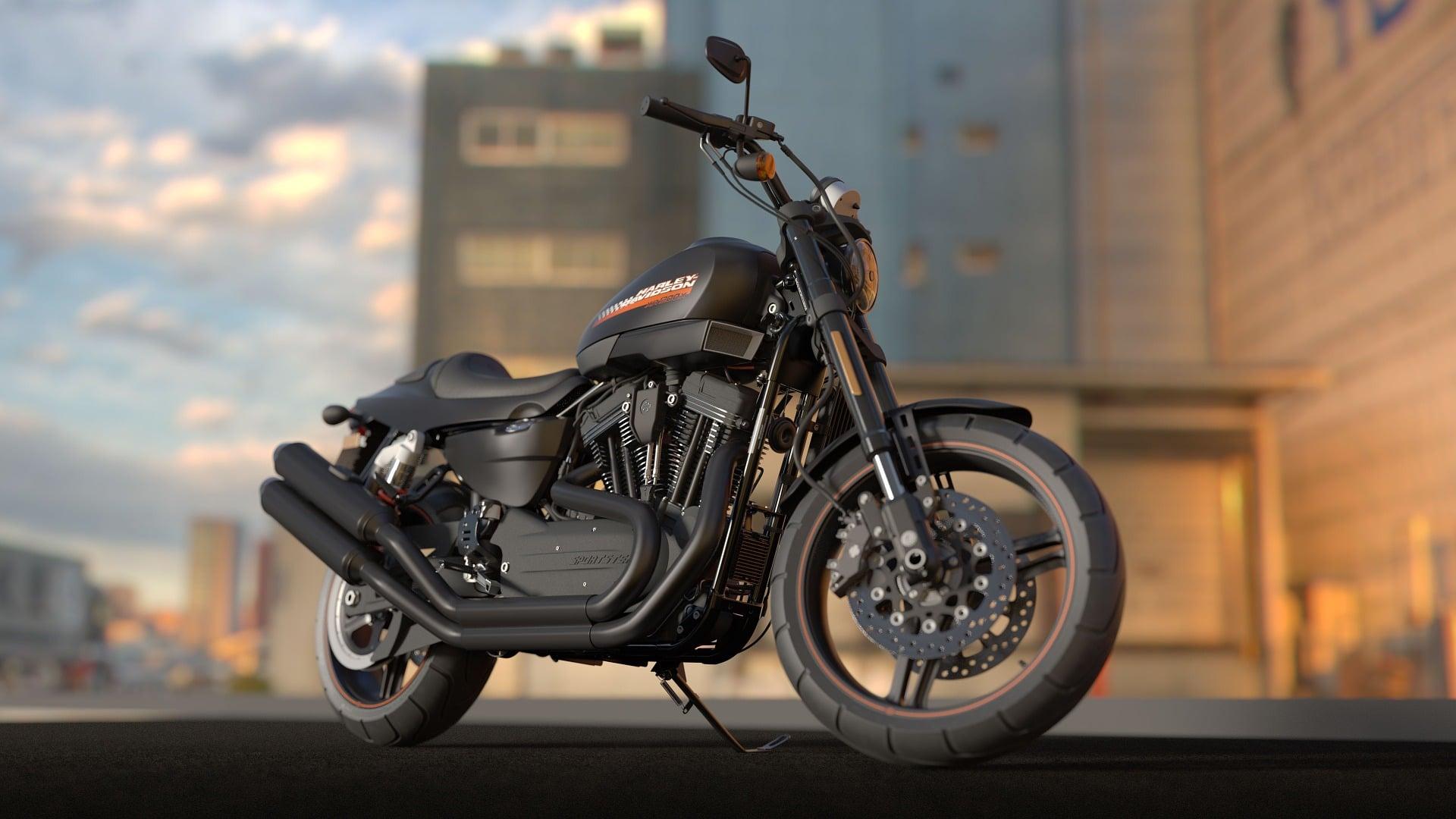 Limpar motor de moto é assim: confira essa dica de expert