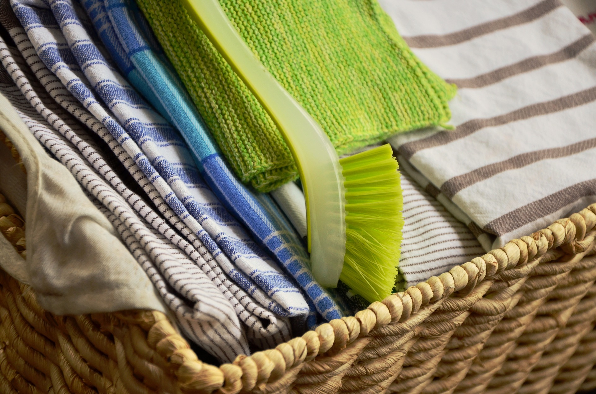 3 dicas de como tirar cheiro de mofo das toalhas: veja aqui!