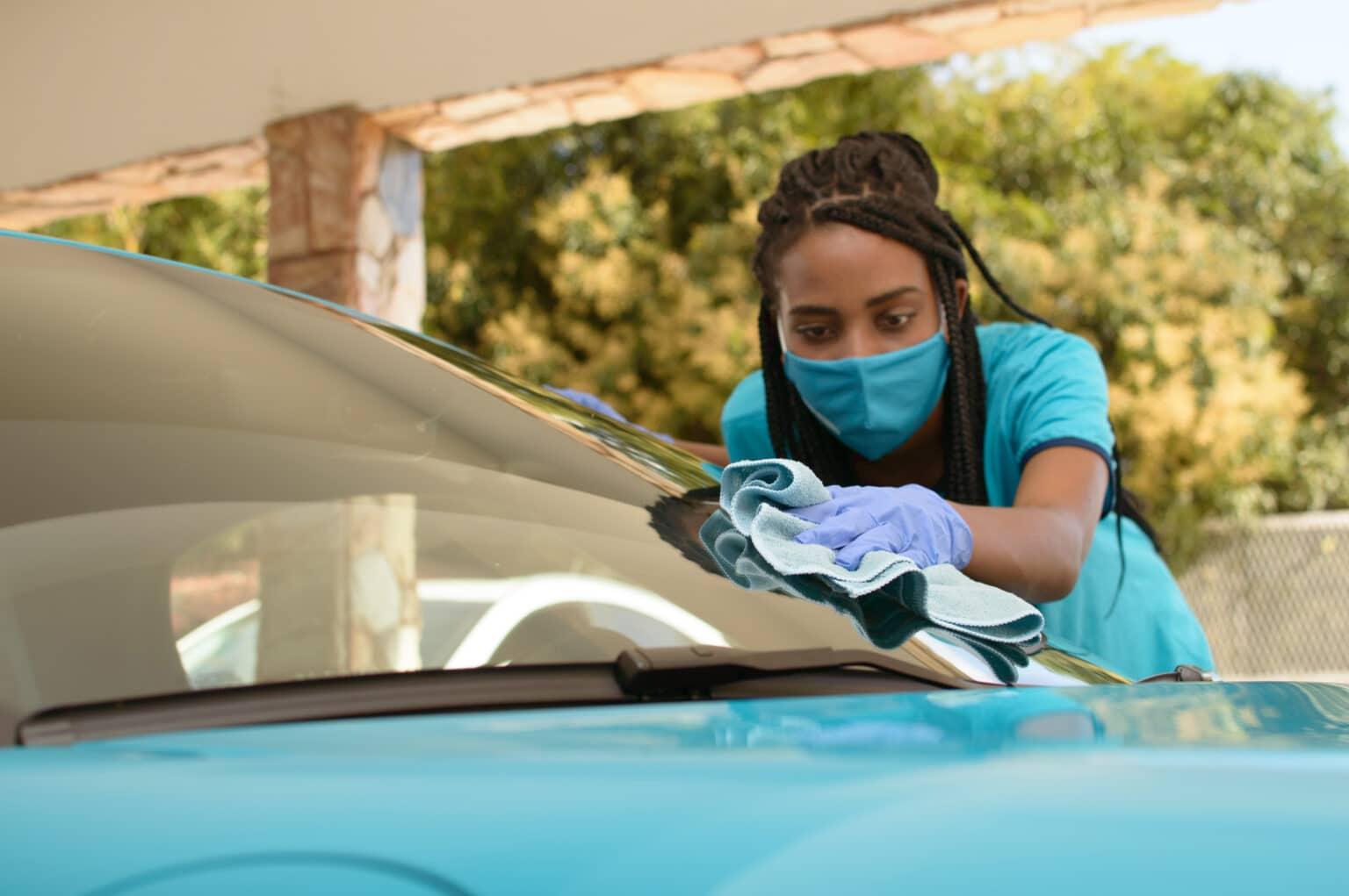 Precisando limpar o carro no Centro de São Lourenço? Veja a Acquazero!