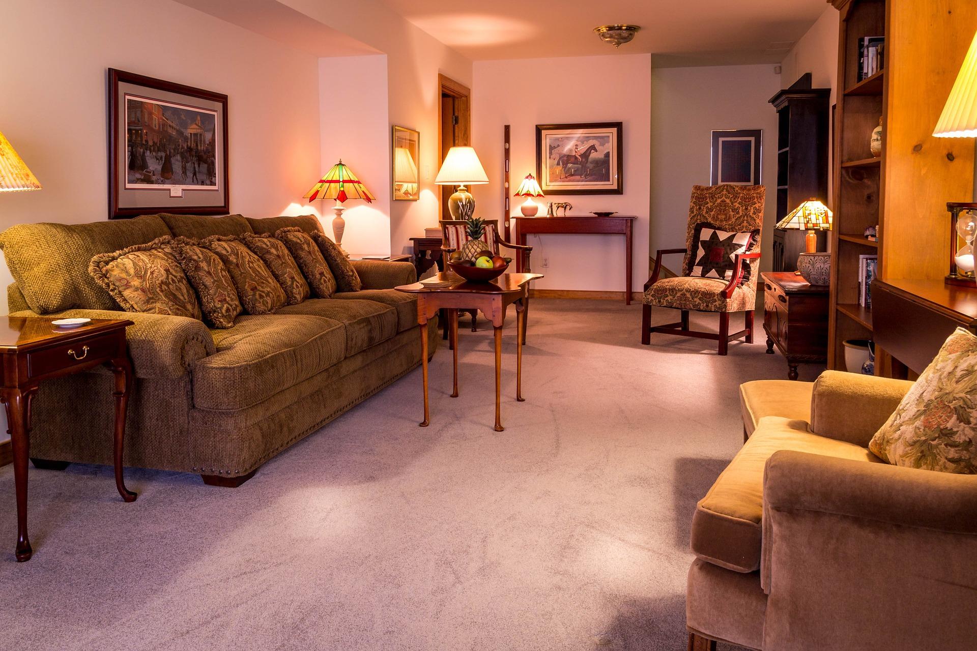 Como limpar carpete de casa: 5 dicas para você fazer de forma descomplicada