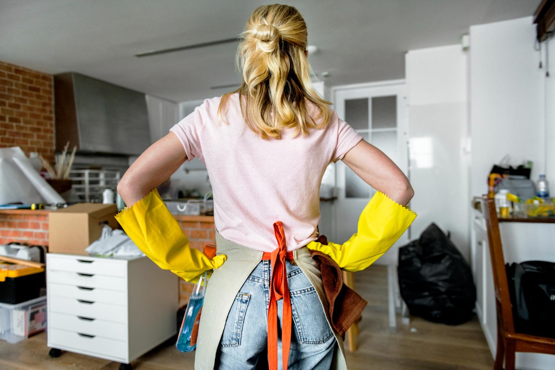 Conheça 5 truques de limpeza que salvam a sua vida!