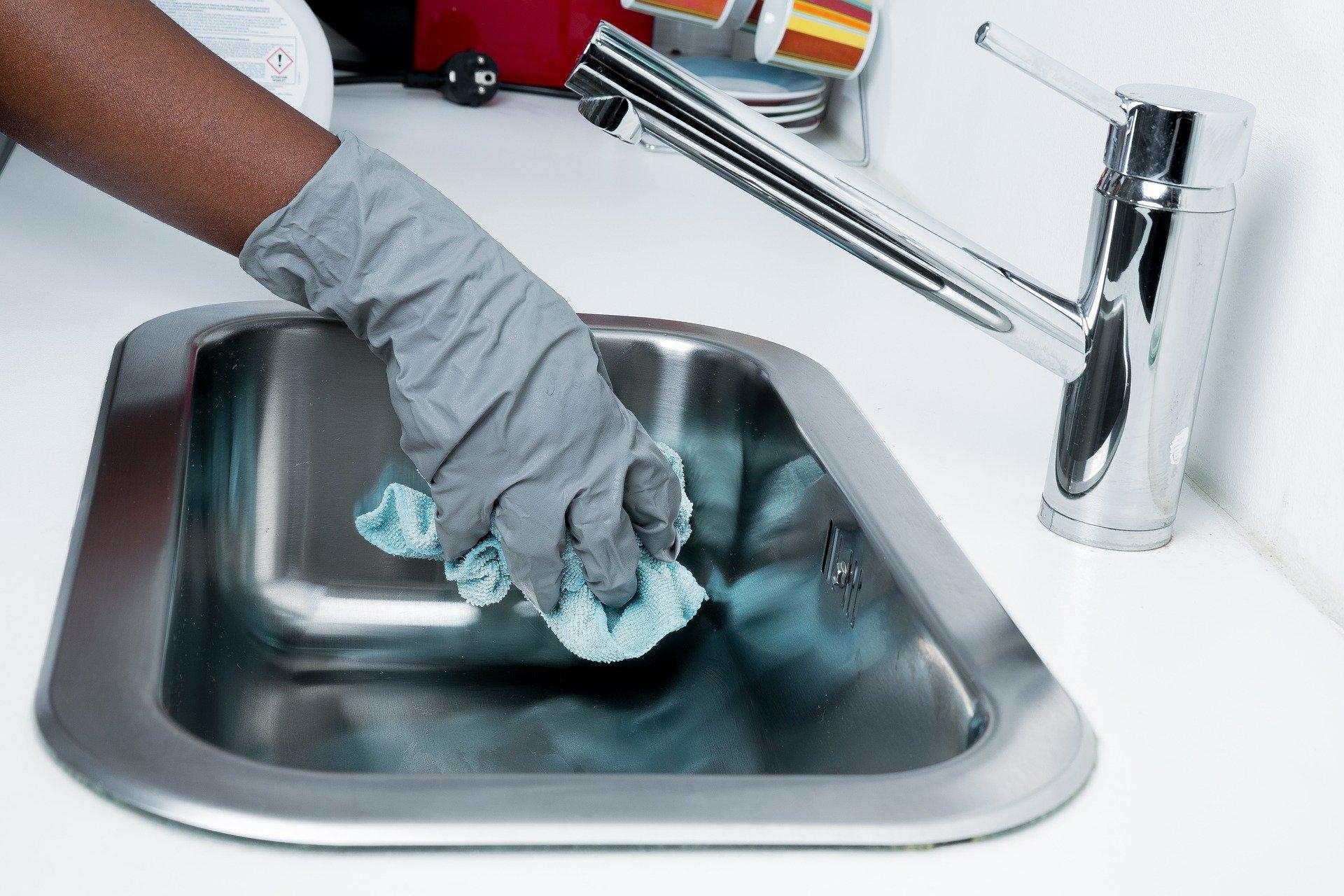 Você sabe a diferença entre limpar, desinfetar e esterilizar? Veja aqui!