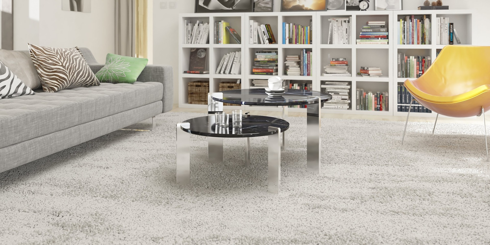 Como fazer a limpeza de carpetes? Veja passo a passo simples