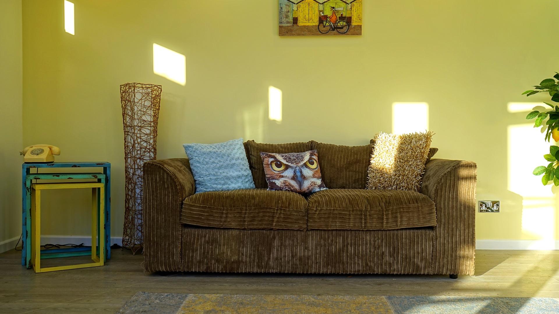 Como remover mofo de sofá? Dicas simples para ajudar você a resolver esse problema