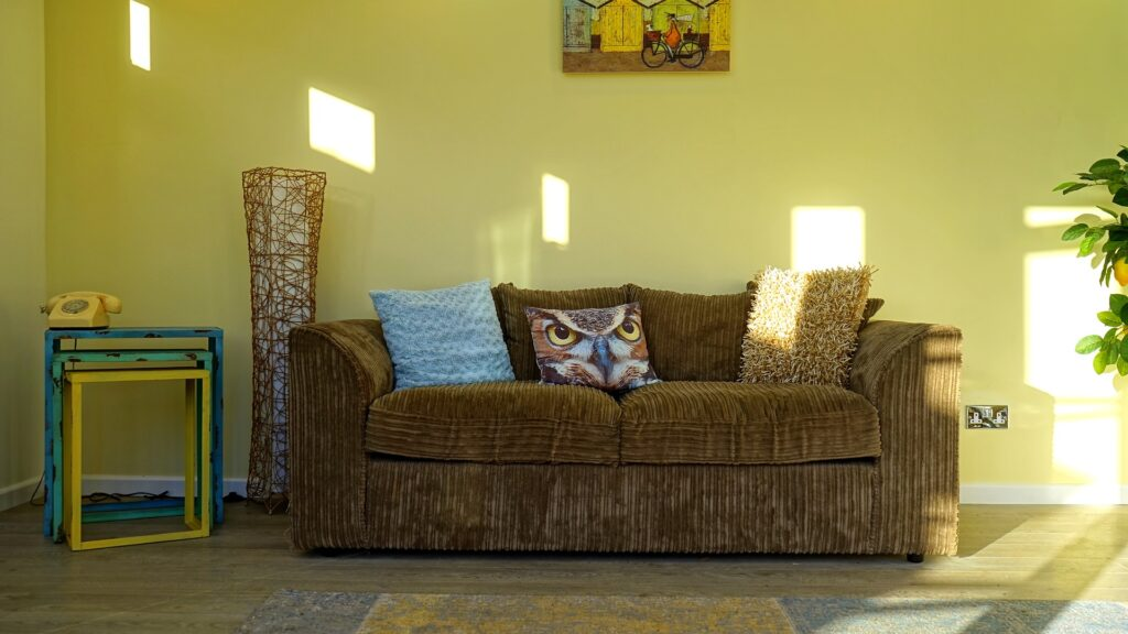 O segredo sobre limpar sofá no Villas do Atlântico